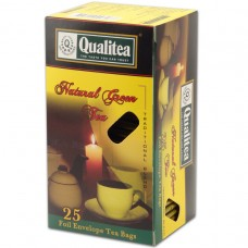 ΤΣΑΙ QUALITEA GREEN 25 TMX.