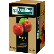 ΤΣΑΙ QUALITEA APPLE 20TMX.