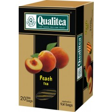 ΤΣΑΙ QUALITEA PEACH 20TMX.