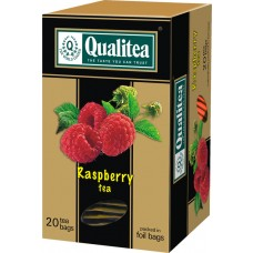 ΤΣΑΙ QUALITEA RASPBERRY 20TMX.