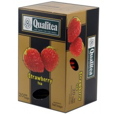 ΤΣΑΙ QUALITEA STRAWBERRY 20TMX.